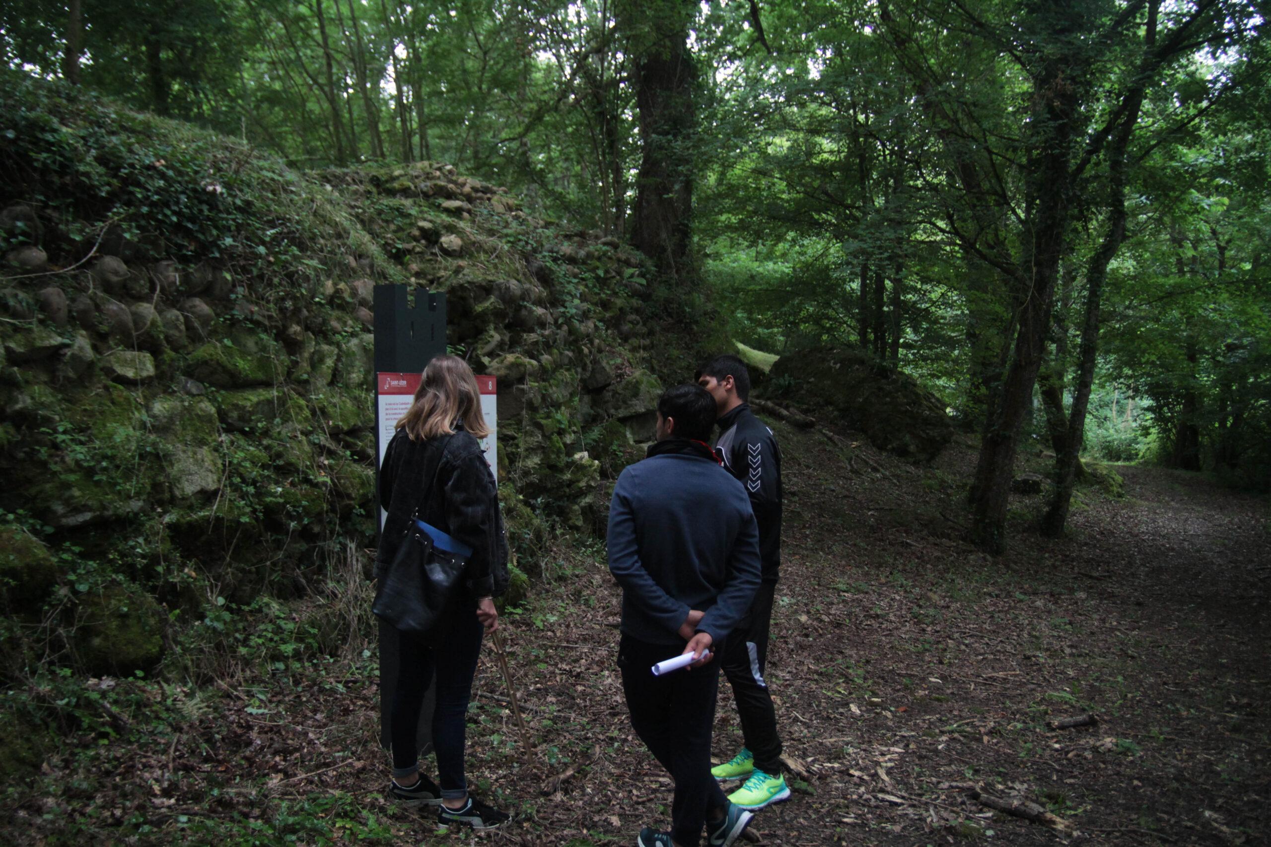 2020-06 Parcours Découverte du patrimoine culturel et naturel du Val d'Adour et du monde associatif
