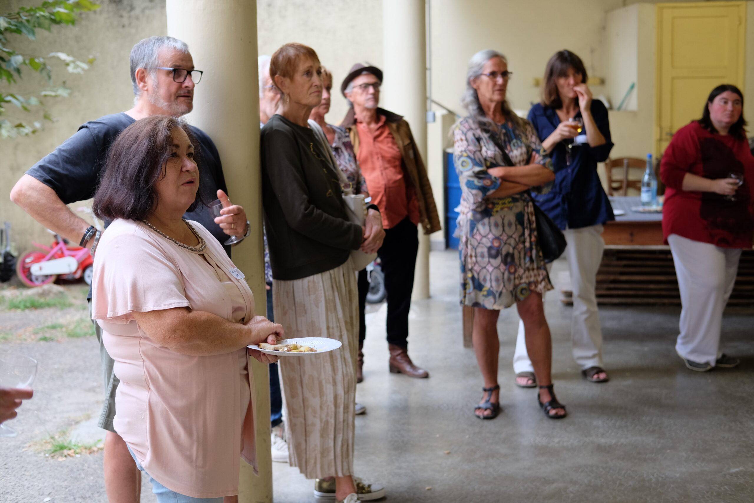 2020-09 Assemblée générale de RIVAGES