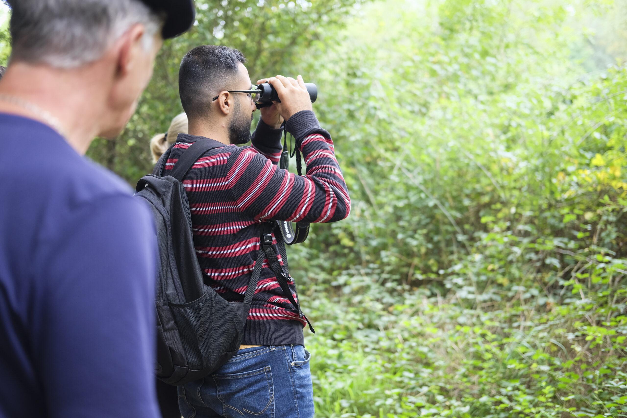 2021-08 Parcours Découverte du patrimoine culturel et naturel du Val d'Adour et du monde associatif