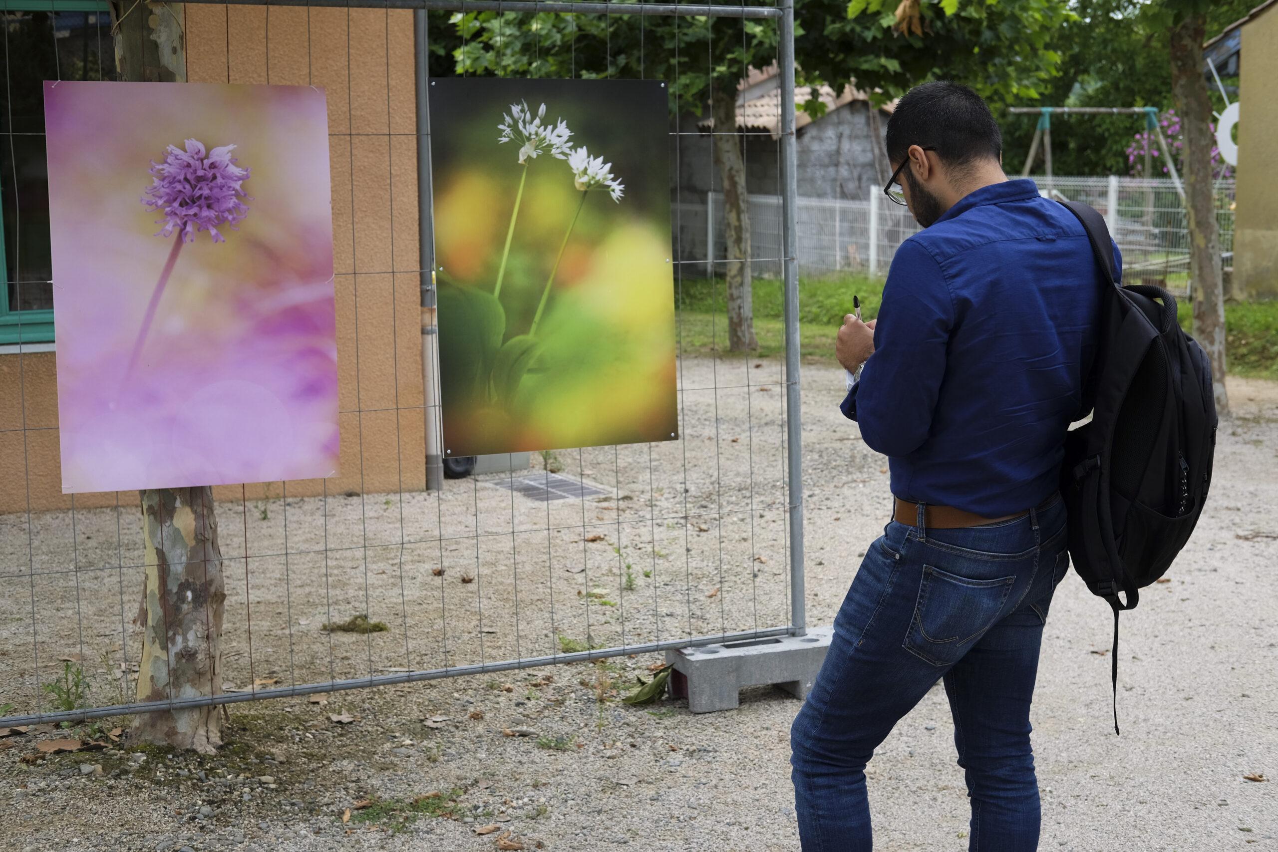"""2021-07 Rencontre mensuelle """"Photographie et engagement"""""""